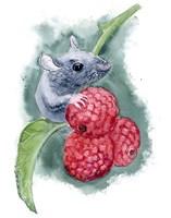 Mouse Fine Art Print