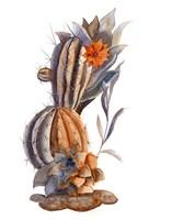 Cactus VII Fine Art Print