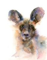 All Ears Fine Art Print