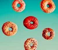 Donuts Fine Art Print