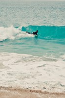 Surf's Up Fine Art Print