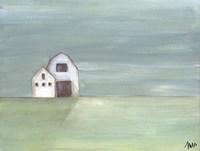 Barn I Fine Art Print