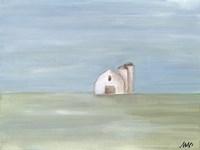 Barn II Fine Art Print