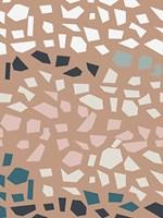 Terrazzo IV Fine Art Print
