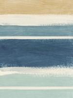 Tranquil Stripes Fine Art Print