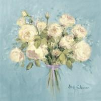 Rose Bouquet II Fine Art Print