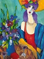 Madame LeDuc Fine Art Print