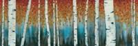 Birch Haven Fine Art Print