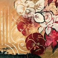 Cranberries and Creme II Fine Art Print