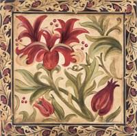 Floral Daydream I Fine Art Print