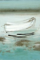 Canoe Fine Art Print