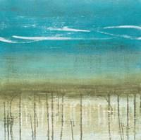 Shoreline Memories II Fine Art Print