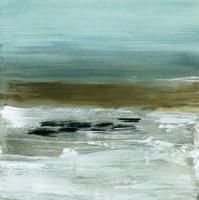 Beach Horizon Fine Art Print