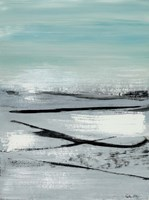 Beach II Fine Art Print