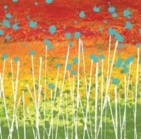 Spring View Fine Art Print