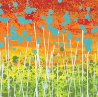 Garden Loveliness Fine Art Print