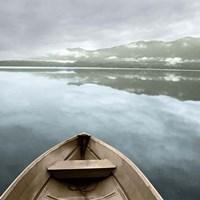 Lake Quinault Fine Art Print