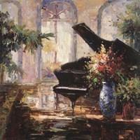 Recital (PF) Fine Art Print