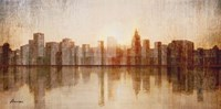 Skyline Fine Art Print