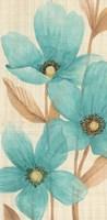 Waterflowers II Fine Art Print