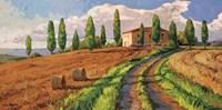 Toscana Fine Art Print