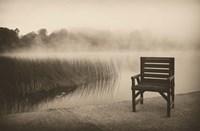 Reflections at Dawn Fine Art Print