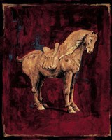 Dynasty No. 1 Fine Art Print