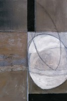 Circular Motion II Fine Art Print