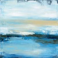 Dreaming Blue II Fine Art Print