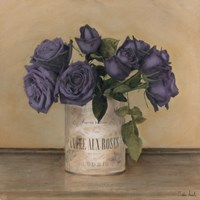Royal Roses Fine Art Print
