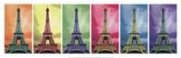 Pop Art Paris Fine Art Print