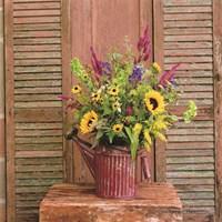 Gardener's Bouquet Fine Art Print