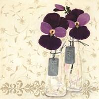 Inspired Purple Fine Art Print