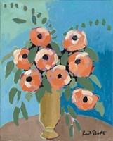 Bouquet for Granny Fine Art Print