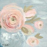 Joyful Blooms Fine Art Print