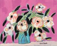 Pink Fever Fine Art Print