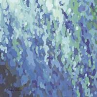 In the Waterfall I Fine Art Print
