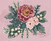 Peony Spring Fine Art Print