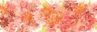 Flowers Afield I Fine Art Print