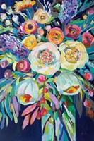 Lilys Bouquet Fine Art Print