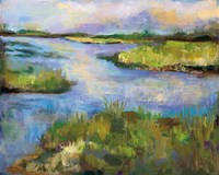 Connecticut Marsh Fine Art Print