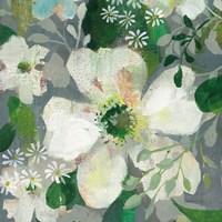 Anemone and Friends IV Fine Art Print