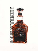 Bourbon Fine Art Print