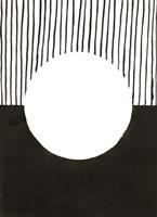 Le Cercle Fine Art Print