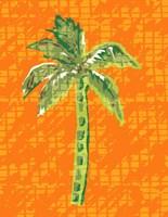Cool Palm I Fine Art Print