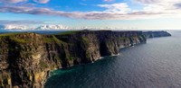 Cliffs of Moher Fine Art Print