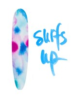 Surfs Up Fine Art Print