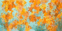 South Inge Maple Fine Art Print