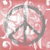 Peace Fine Art Print