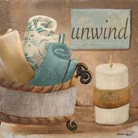 Unwind Fine Art Print